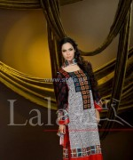 Sana Samia Khaddi Dresses 2013 Volume 3 For Women 9