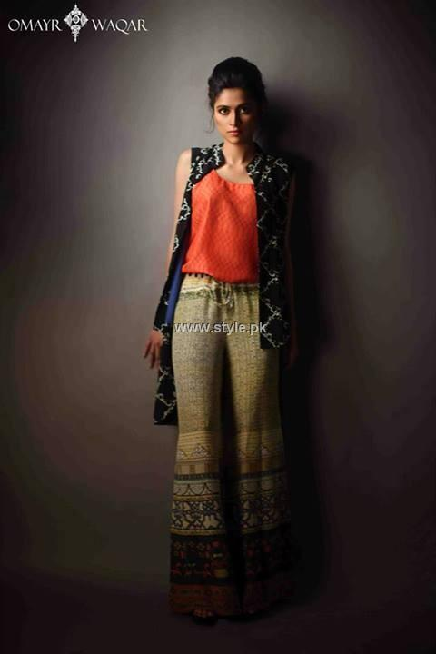 Sania Maskatiya Fall Winter Dresses 2013