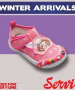 Servis Foot Wear Designs 2013 For Winter 3