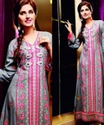 Shaista Cloth Winter Dresses 2013 2014 for Women 004 150x180 pakistani dresses