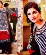 Shaista Cloth Winter Dresses 2013 2014 for Women 015 150x180 pakistani dresses
