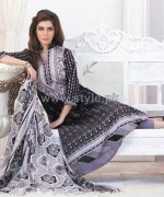 Shariq Textiles Khaddar Dresses 2013 Volume 2 2