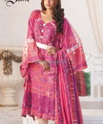 Shariq Textiles Khaddar Dresses 2013 Volume 2 3