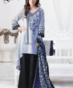 Shariq Textiles Khaddar Dresses 2013 Volume 2 4