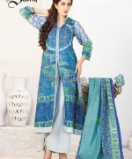 Shariq Textiles Khaddar Dresses 2013 Volume 2 5