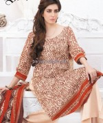 Shariq Textiles Khaddar Dresses 2013 Volume 2 For Winter 11