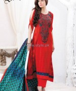 Shariq Textiles Khaddar Dresses 2013 Volume 2 For Winter 7