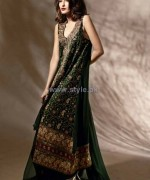 Shehrnaz by Ensemble Party Dresses 2013-2014 For Girls 1