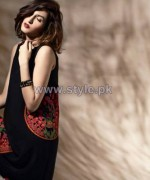Shehrnaz by Ensemble Party Dresses 2013-2014 For Girls 4