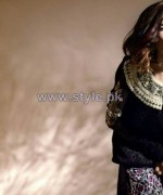 Shehrnaz by Ensemble Party Dresses 2013-2014 For Women 6