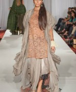 Sonya Battla Dresses 2013-2014 at PFW 5 002