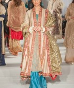 Sonya Battla Dresses 2013-2014 at PFW 5 004