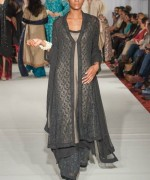 Sonya Battla Dresses 2013-2014 at PFW 5 005