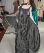 Sonya Battla Dresses 2013-2014 at PFW 5 008