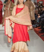 Sonya Battla Dresses 2013-2014 at PFW 5 012