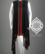Stitched Stories New Winter Dresses 2013-2014 for Women