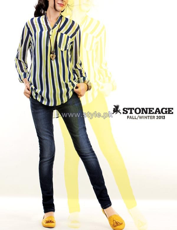 Stoneage Fall Winter Dresses 2013-2014 For Men and Women 4