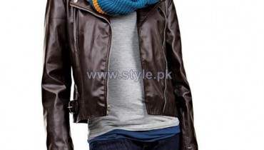 Stoneage New Winter Collection 2013-14 For Women 8