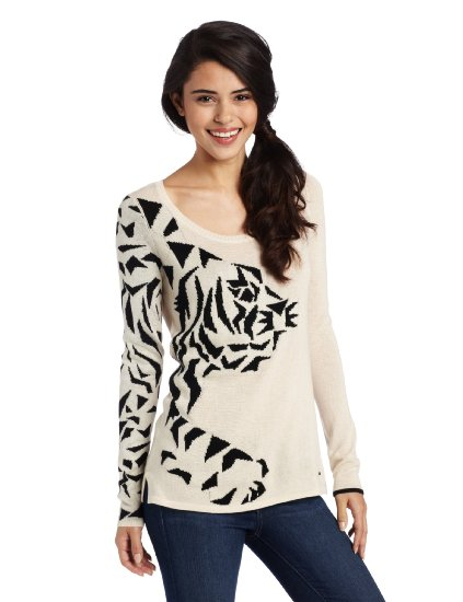 Sweater For Girls 2013- 2014 Winter