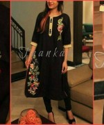 Taankay Winter Dresses 2013-2014 For Women 001