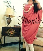 Taankay Winter Dresses 2013-2014 For Women 0016