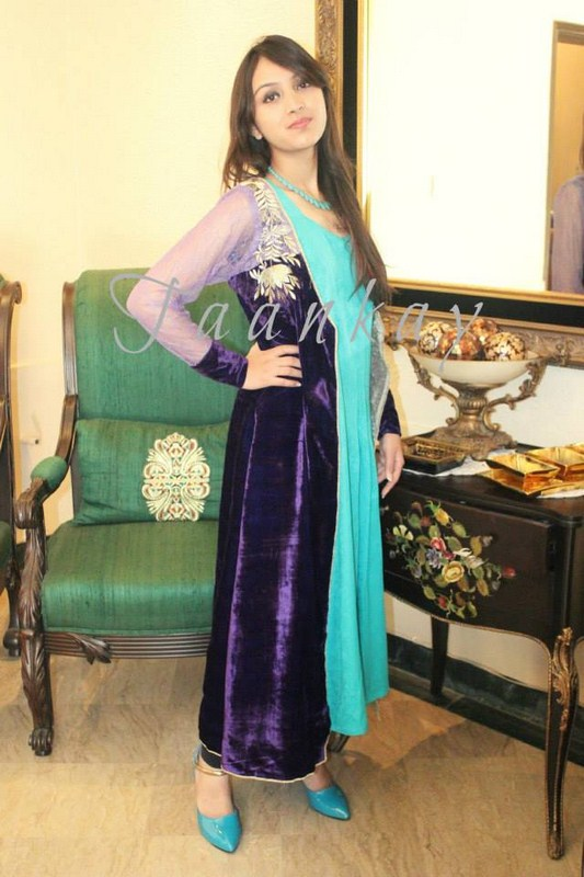 Taankay Winter Dresses 2013-2014 For Women 002