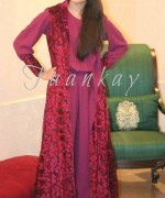 Taankay Winter Dresses 2013-2014 For Women 004