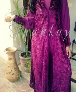 Taankay Winter Dresses 2013-2014 For Women 006