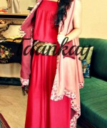 Taankay Winter Dresses 2013-2014 For Women 008