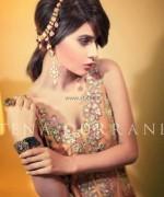 Tena Durrani Winter Dresses 2013 for Women