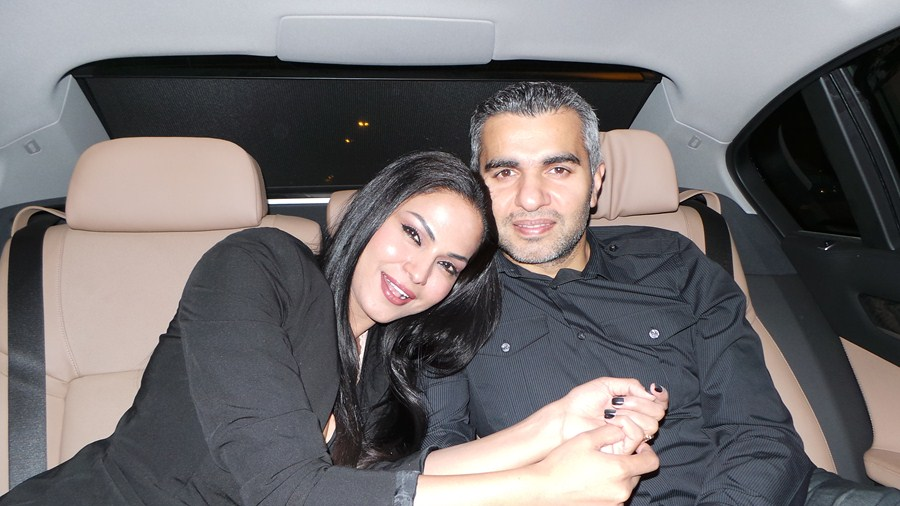 veena malik will get marry in 2015 veena malik and umar
