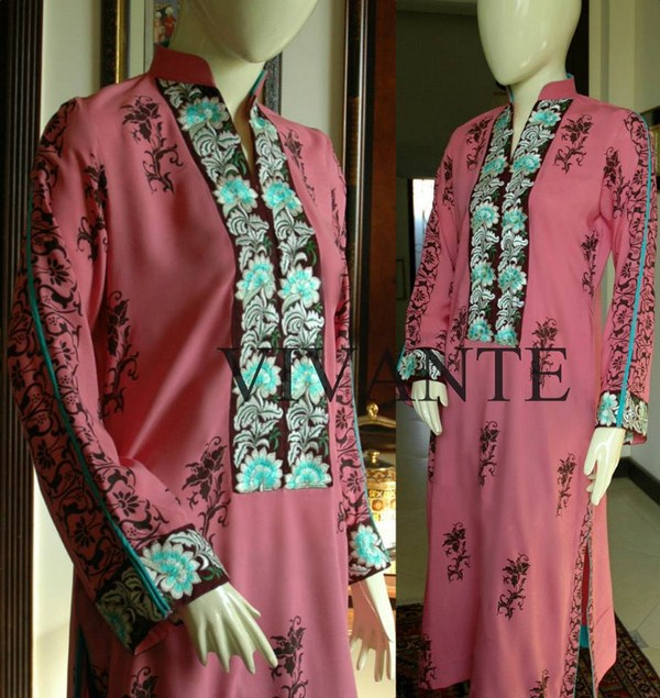 Vivante Casual Dresses 2013-2014 For Women 003