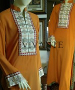 Vivante Casual Dresses 2013-2014 For Women 004