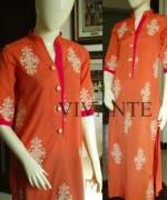 Vivante Casual Dresses 2013-2014 For Women 005