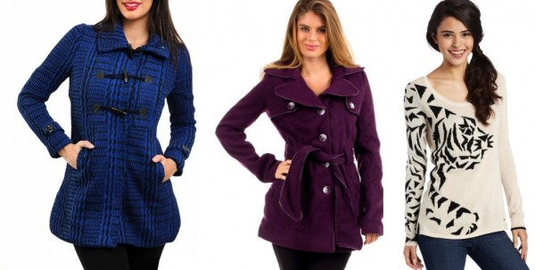 Women Sweaters For Winter 2014 600x303 style exclusives new fashion fashion trends buy online