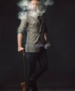 Arsalan Iqbal Menswear 2014 For Winter 3