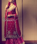 Barat Dresses 2014 For Girls005 150x180 style exclusives new fashion fashion trends bridal dresses