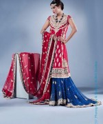 Barat Dresses 2014 For Girls007 150x180 style exclusives new fashion fashion trends bridal dresses