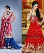 Barat Dresses 2014 For Girls