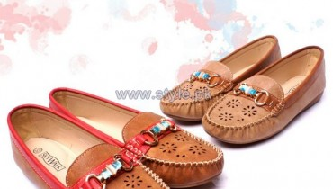 Borjan Skywalk Shoes Design 2014 For Winter 9