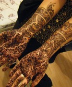 Bridal Mehndi Designs 2014 For Women 001 150x180 new fashion mehandi fashion trends