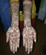 Bridal Mehndi Designs 2014 For Women 0013 150x180 new fashion mehandi fashion trends
