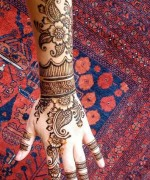 Bridal Mehndi Designs 2014 For Women 0015 150x180 new fashion mehandi fashion trends