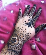 Bridal Mehndi Designs 2014 For Women 0016 150x180 new fashion mehandi fashion trends