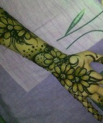 Bridal Mehndi Designs 2014 For Women 0022 150x180 new fashion mehandi fashion trends
