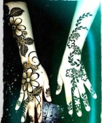 Bridal Mehndi Designs 2014 For Women 0025