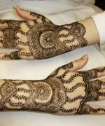 Bridal Mehndi Designs 2014 For Women 0028 150x180 new fashion mehandi fashion trends