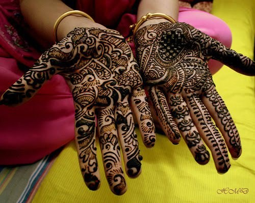 Bridal Mehndi Designs 2014 For Women 007 new fashion mehandi fashion trends