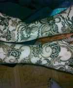 Bridal Mehndi Designs 2014 For Women 150x180 new fashion mehandi fashion trends
