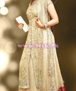 Bridal Walima Dresses 2014 In Pakistan 001